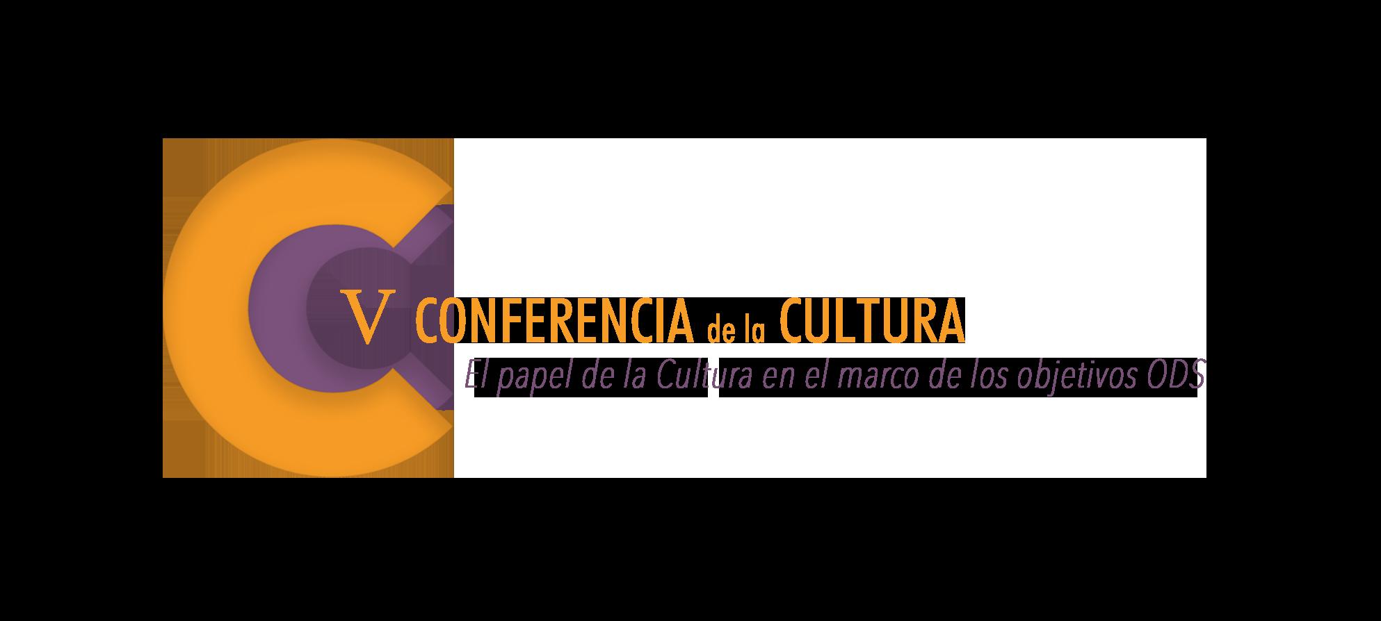 Conferencia Cultura