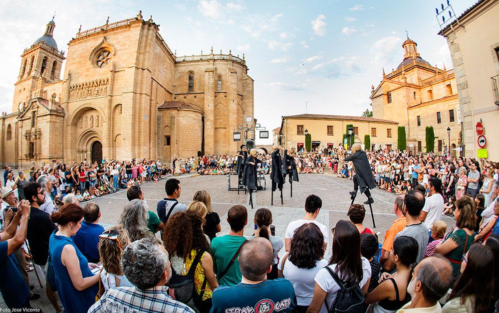 Feria Castilla y León
