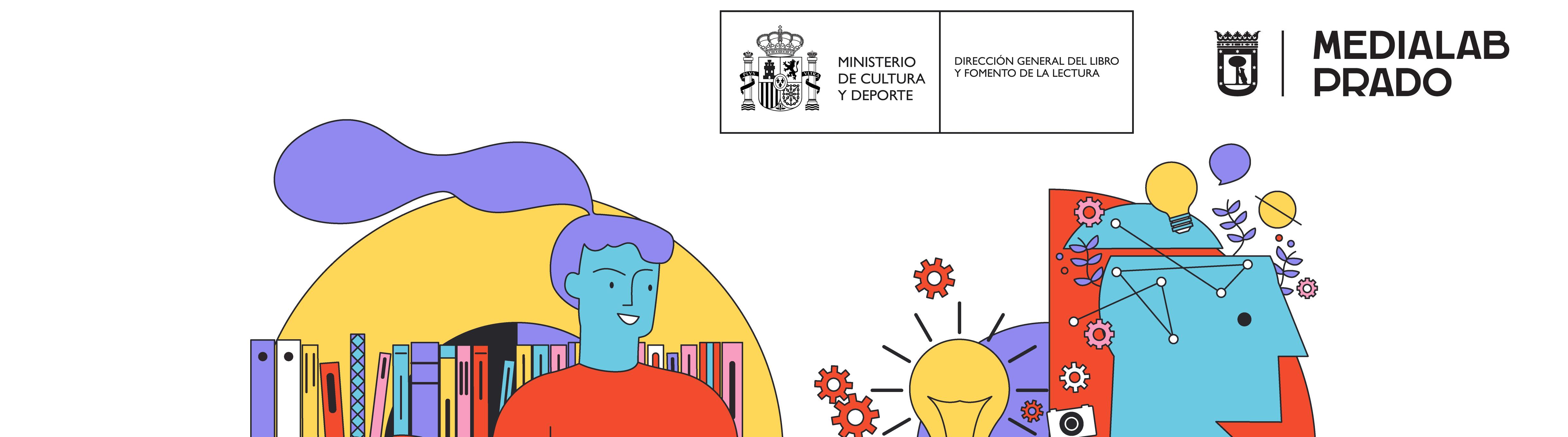 Curso online de laboratorio ciudadano Medialab Prado