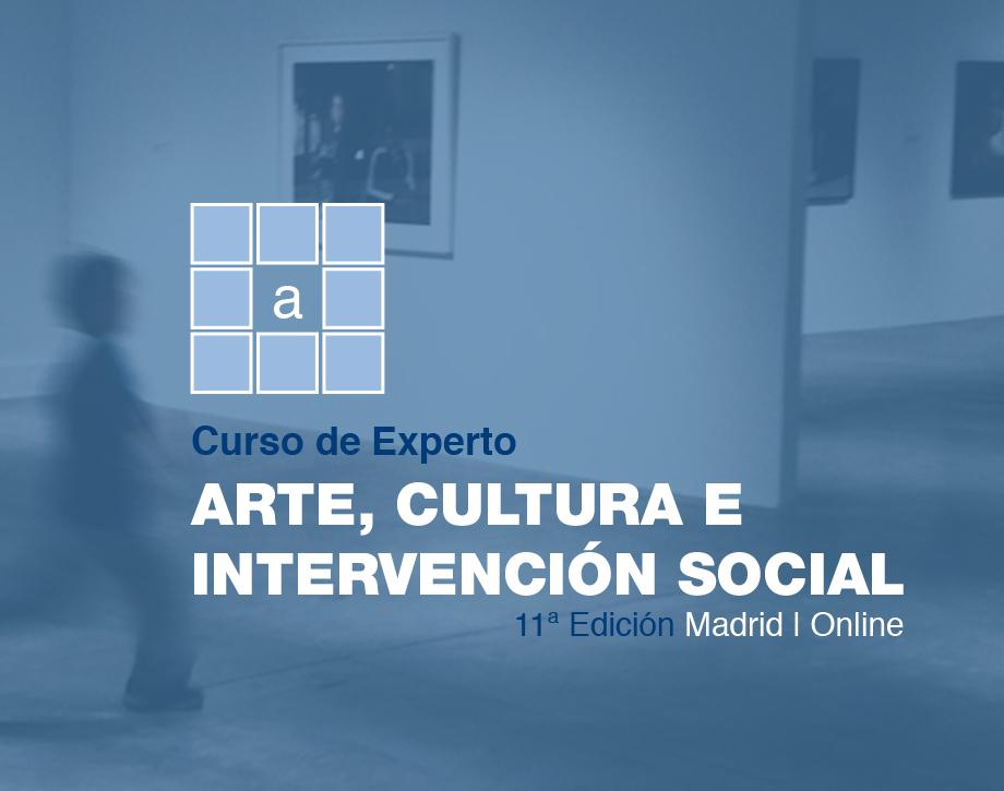 Arte, cultura e intervención social