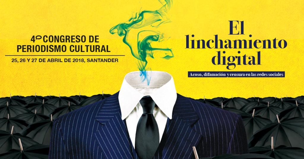4º Congreso de Periodismo Cultural
