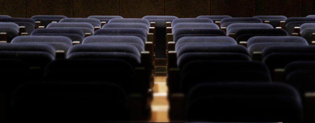 Red de teatros Comunidad de Madrid